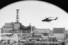 34 роковини Чорнобиля: 'ми вас туди не посилали' чую все частіше
