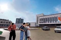 Как могла выглядеть Чернобыльская зона, если бы не взрыв: появились фото