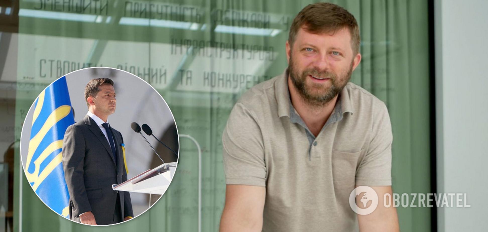 Префекты и 'министры района': у Зеленского признались, как хотят 'перекроить' Украину