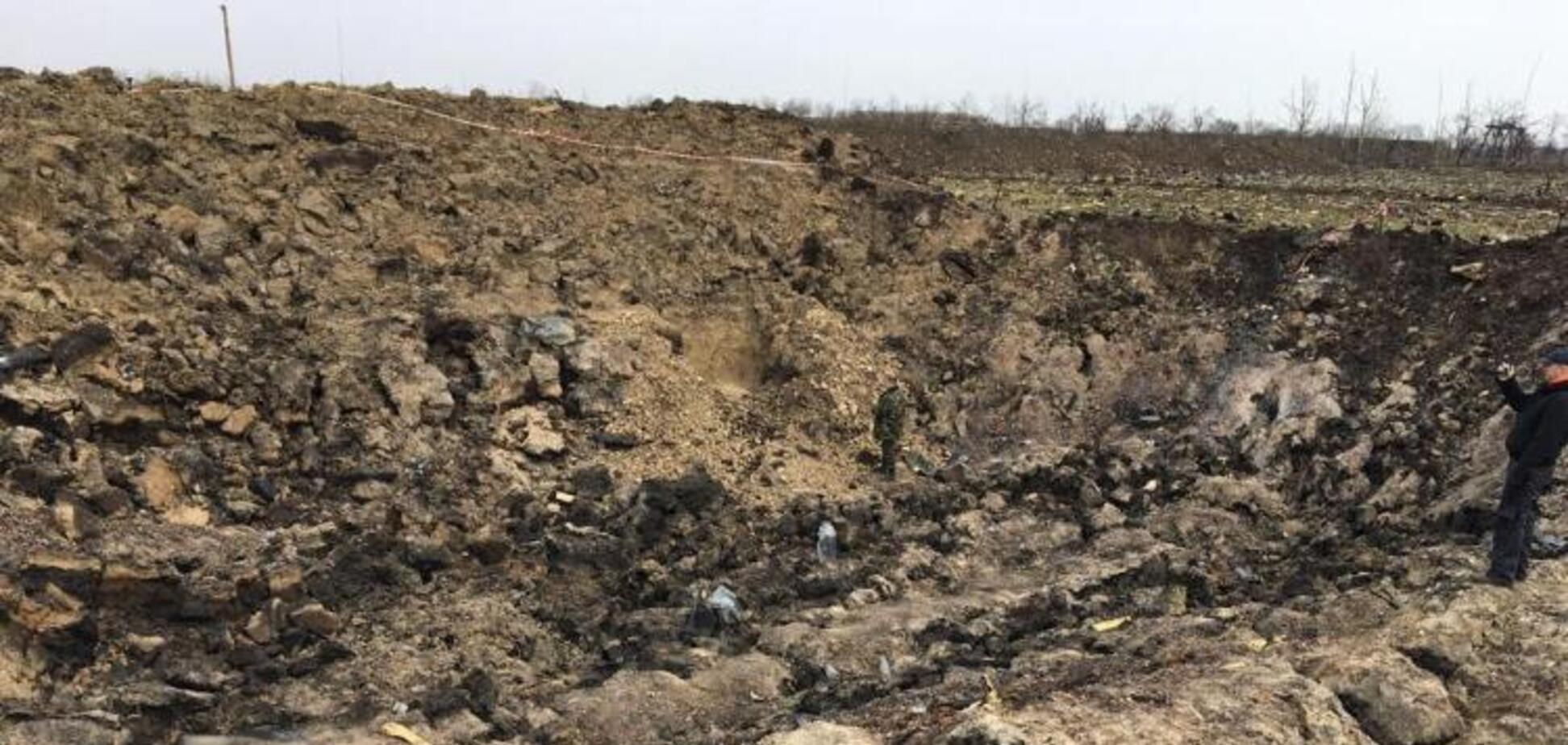 Взрывы на складе Балаклеи: всплыл неожиданный нюанс. Итоги расследования