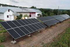 СБУ забила тревогу из-за 'зеленого тарифа': несет угрозу энергетике