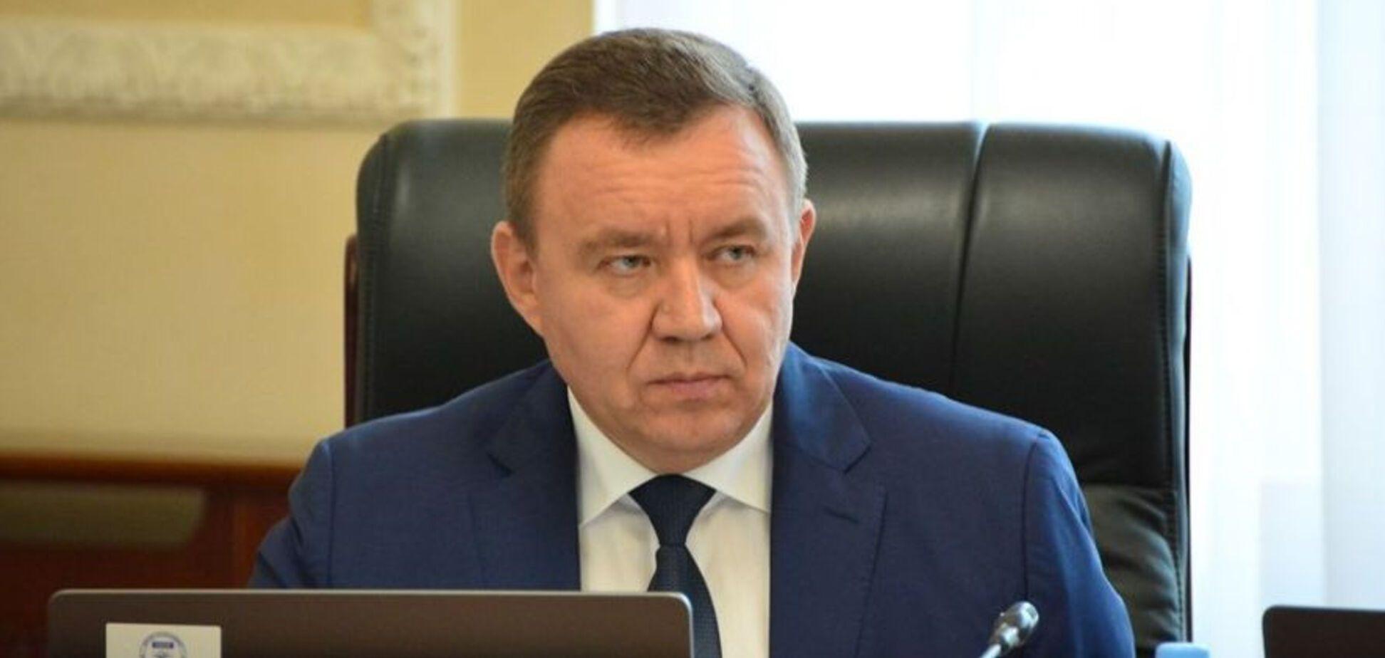 Квартира за 10,3 млн: члена ВРП України запідозрили у корупції
