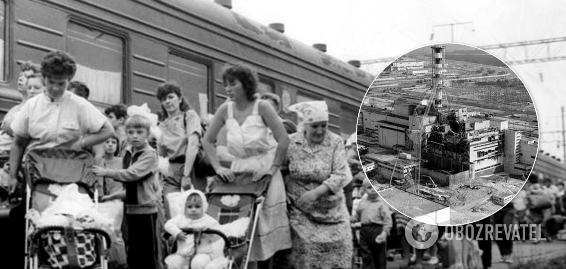 Українка вразила мережу історією про вибух на ЧАЕС