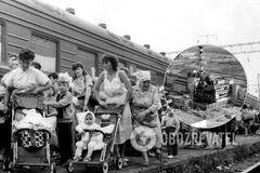 Украинка поразила сеть историей о взрыве на ЧАЭС