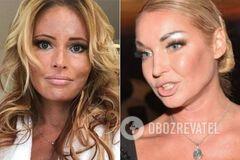 'Она подала на меня в суд!' Скандал между Борисовой и Волочковой вспыхнул с новой силой