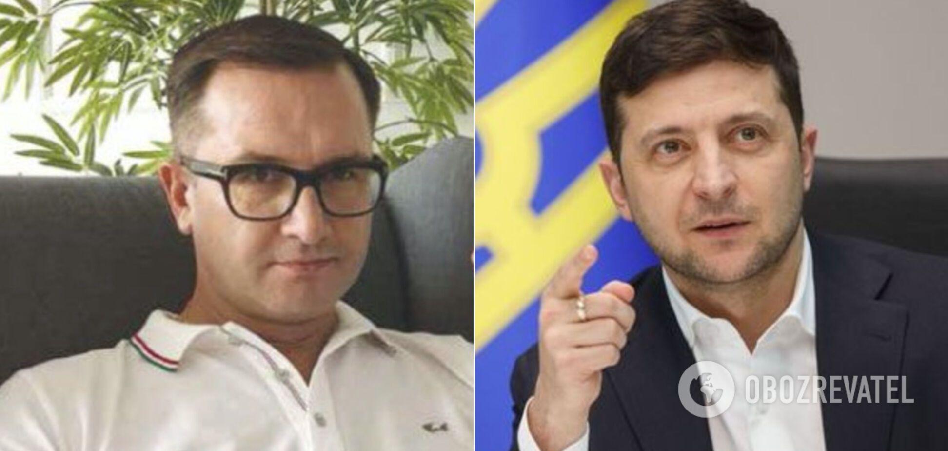 Зеленський буде брати під контроль корупційні справи: Уманський розкрив суть нововведення ОПУ