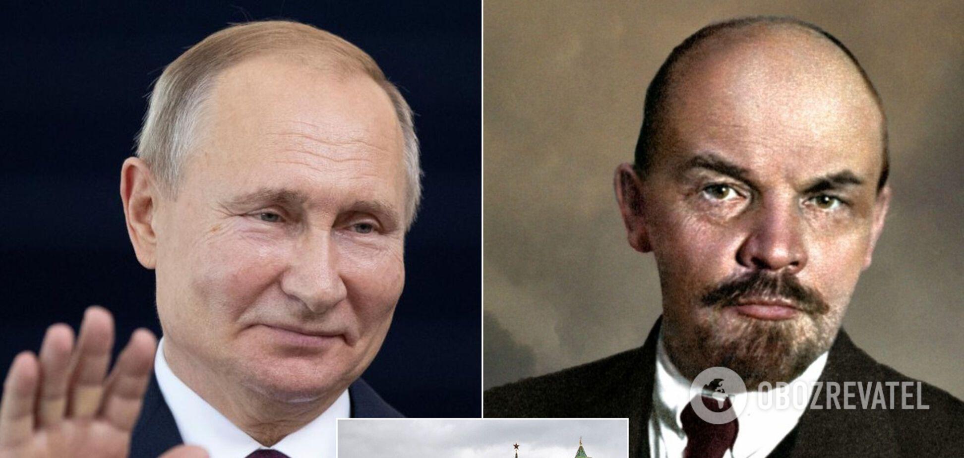 Генерал СБУ дав несподіваний прогноз щодо Кремля