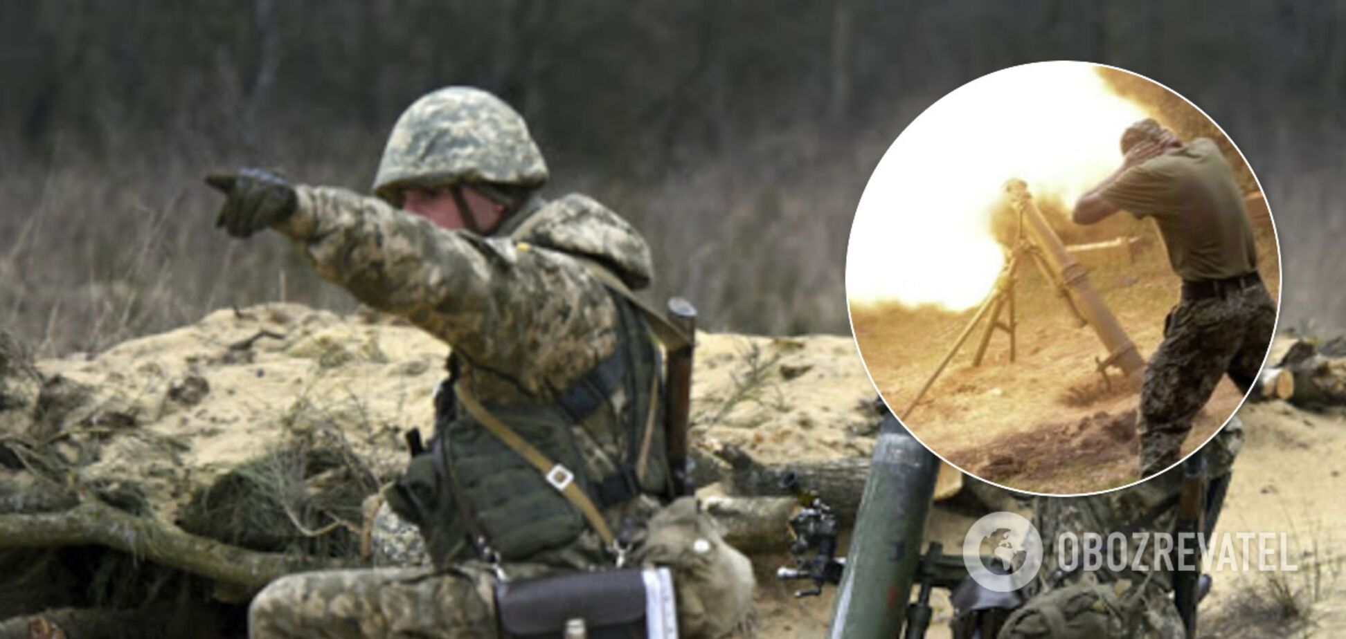 Найманці Путіна вдарили по ЗСУ зі страшної зброї та поплатилися
