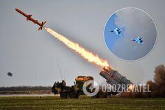 ЗСУ показали в дії смертоносну ракету 'Нептун': з'явилися потужні фото