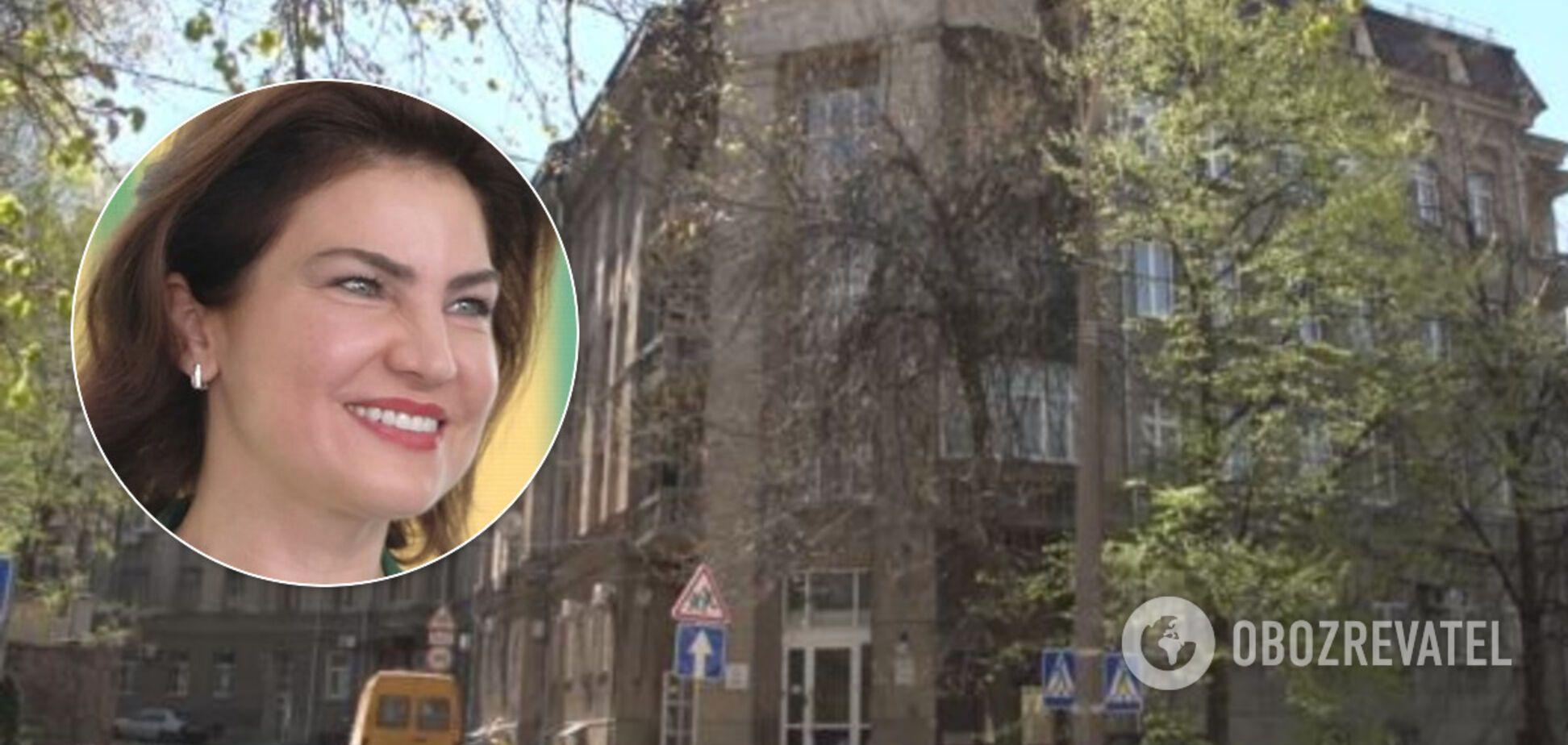 Ціна від $500 тисяч: Венедіктова приховала в декларації квартиру в Києві. Фото і відео