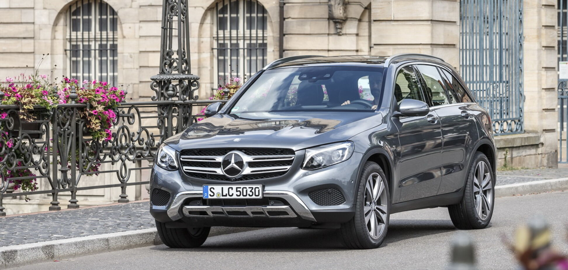 У Німеччині назвали найнадійніші авто
