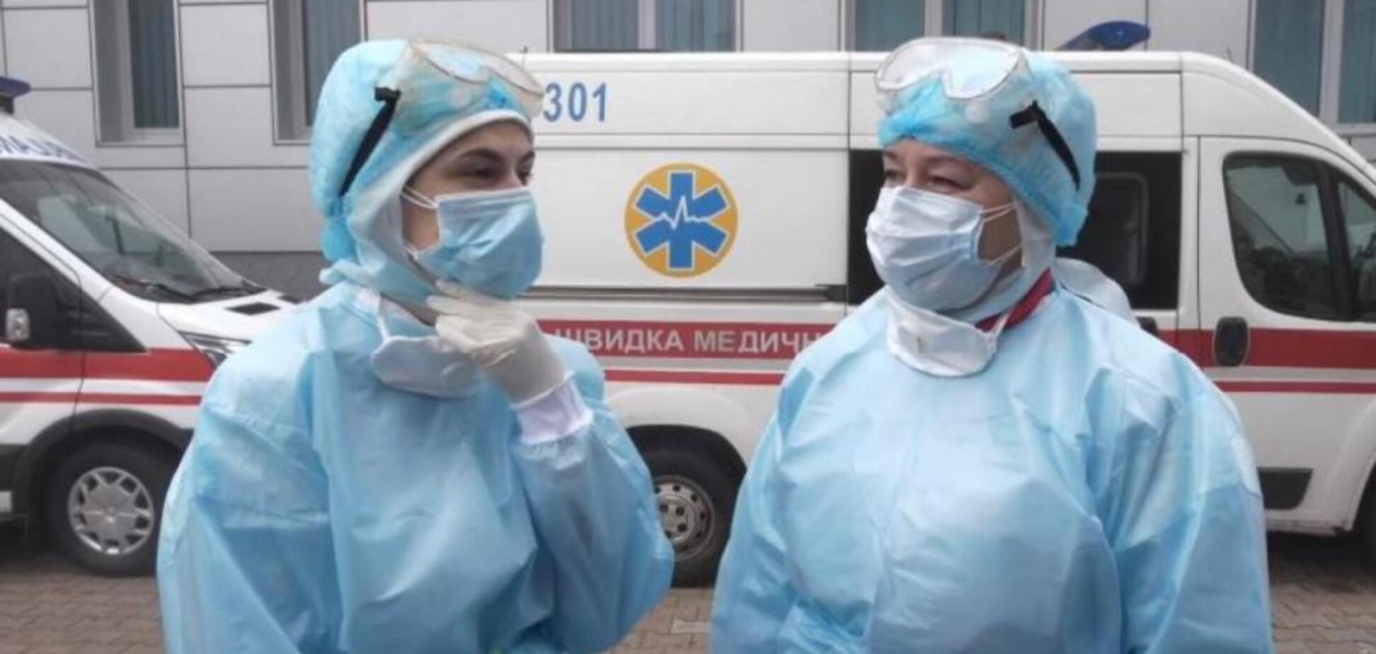 Інфекціоністи назвали головну проблему українських лікарів