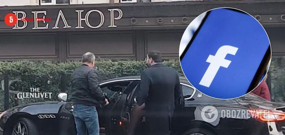 Тищенко со своим рестораном 'Велюр' разозлил украинцев: его обвинили в пире во время чумы