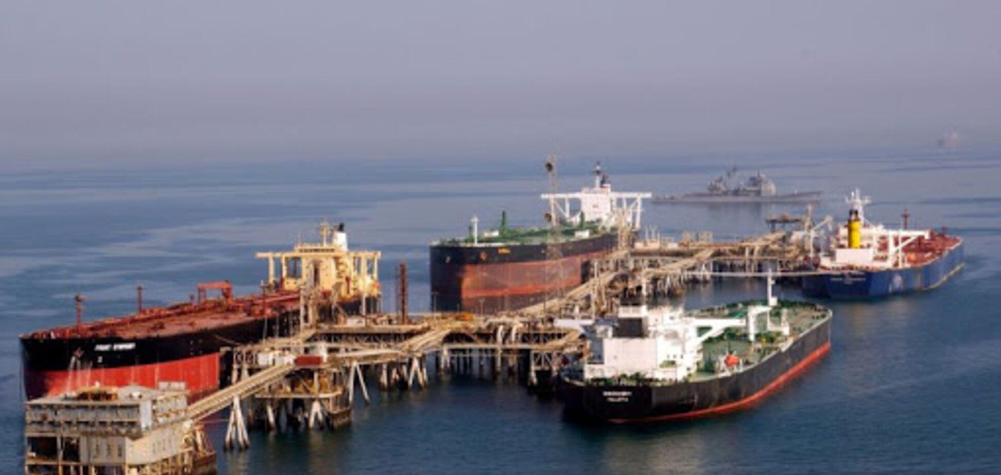 Каліфорнію оточили танкери з нафтою: ситуація на ринку наблизилася до критичної