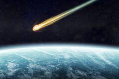 Не 29 апреля 2020 года! В NASA назвали новую дату сближения Земли с гигантским астероидом
