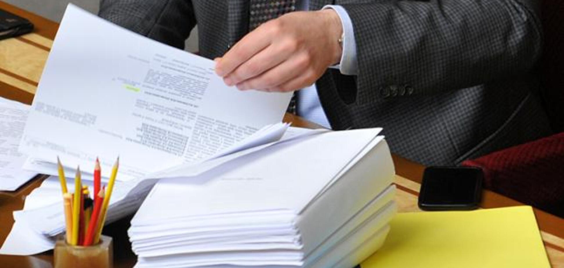 'Голос' хоче заблокувати звільнення Ситника за корупцію