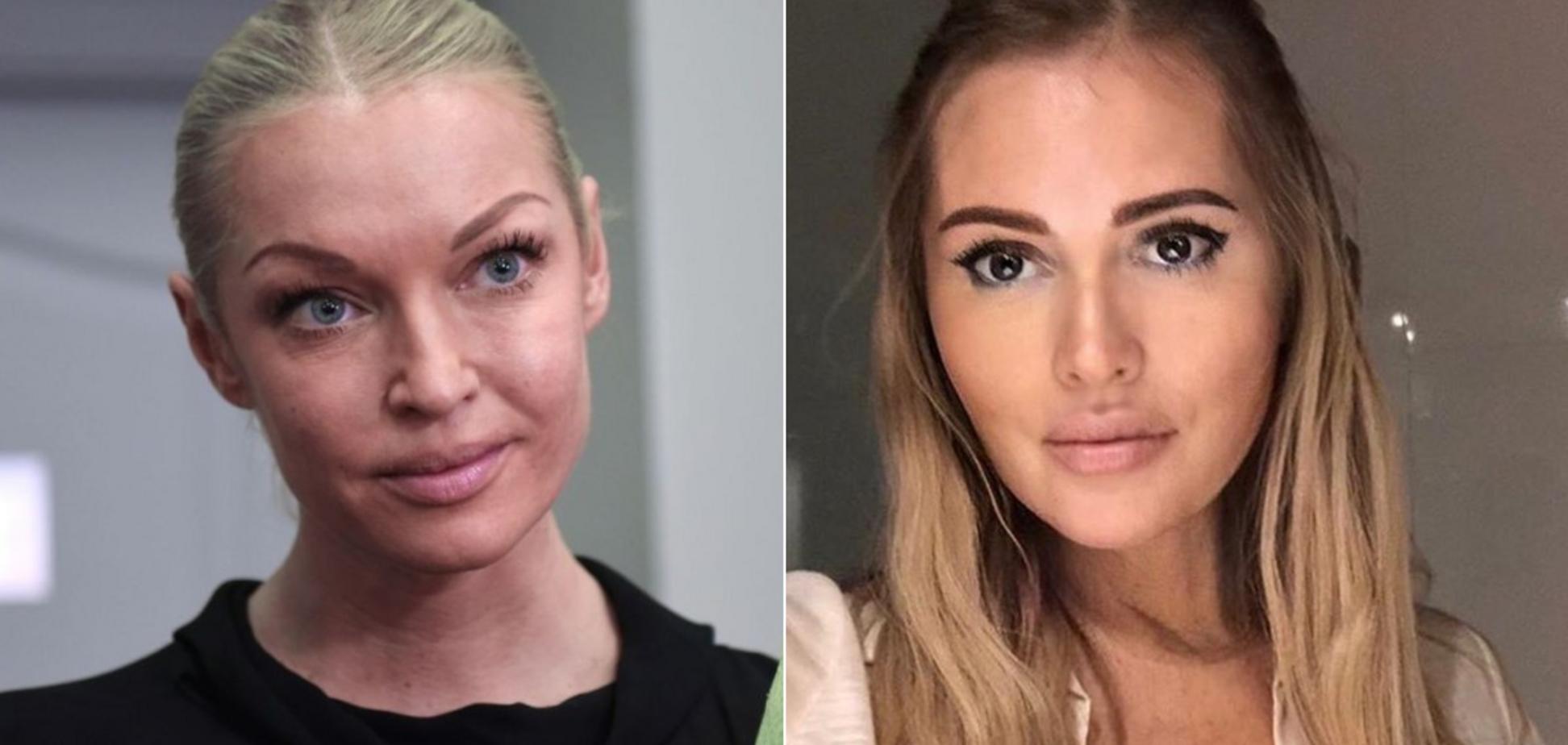 Борисова унизила Волочкову после скандала о зависимости балерины