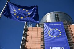 ЕС выделит на помощь соседям три миллиарда: больше всего хотят дать Украине