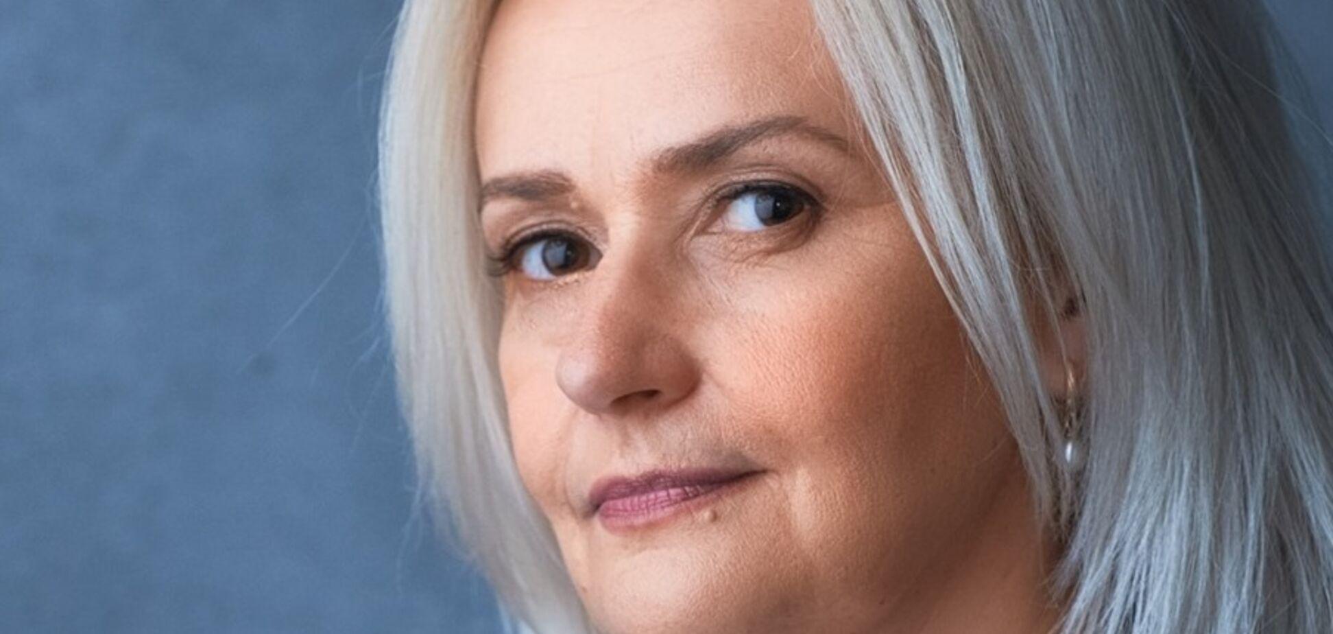 Оскорбила евреев, поругалась с Гордоном: в какие скандалы попадала 56-летняя Ирина Фарион