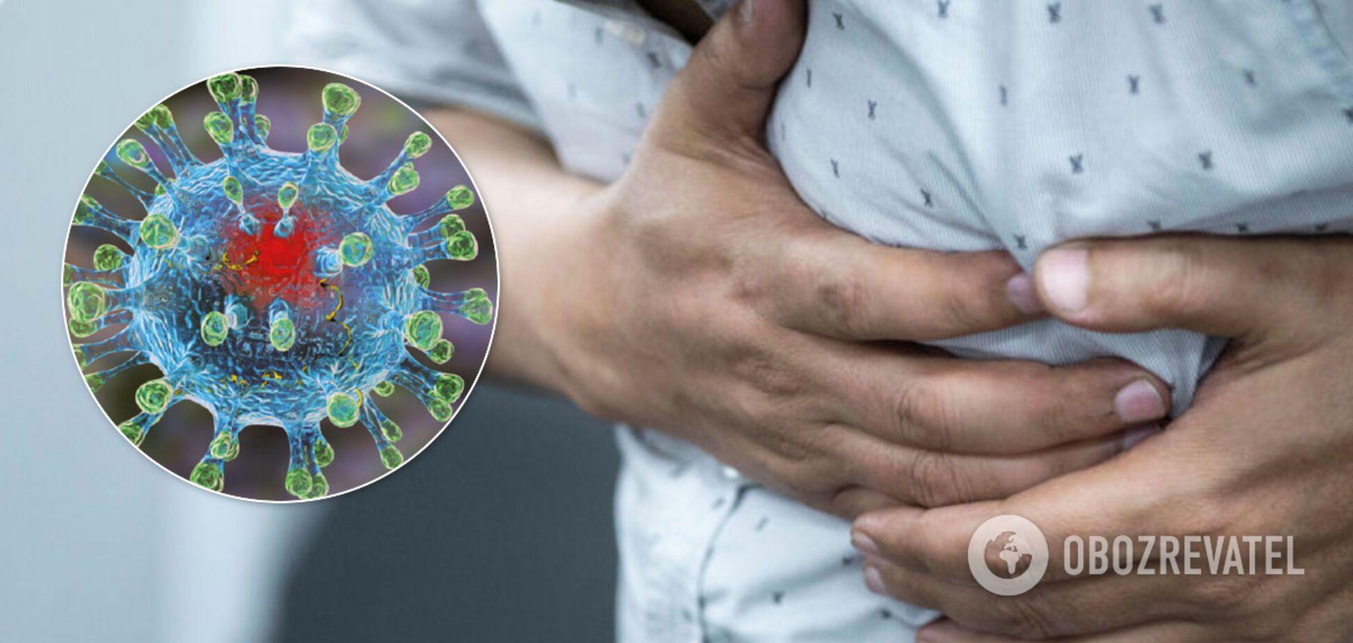 Інфаркт та інсульт: лікарка з Олександрівки розповіла про важкі прояви COVID-19