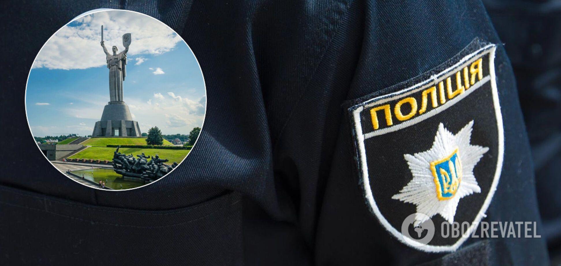 На Киевщине нашли тело младенца на свалке. Иллюстрация