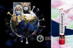 Чому коронавірус помре, а Зеленський тримається на плаву. Інтерв'ю з соціологом, який дав майже 100% прогноз щодо COVID-19 в Україні
