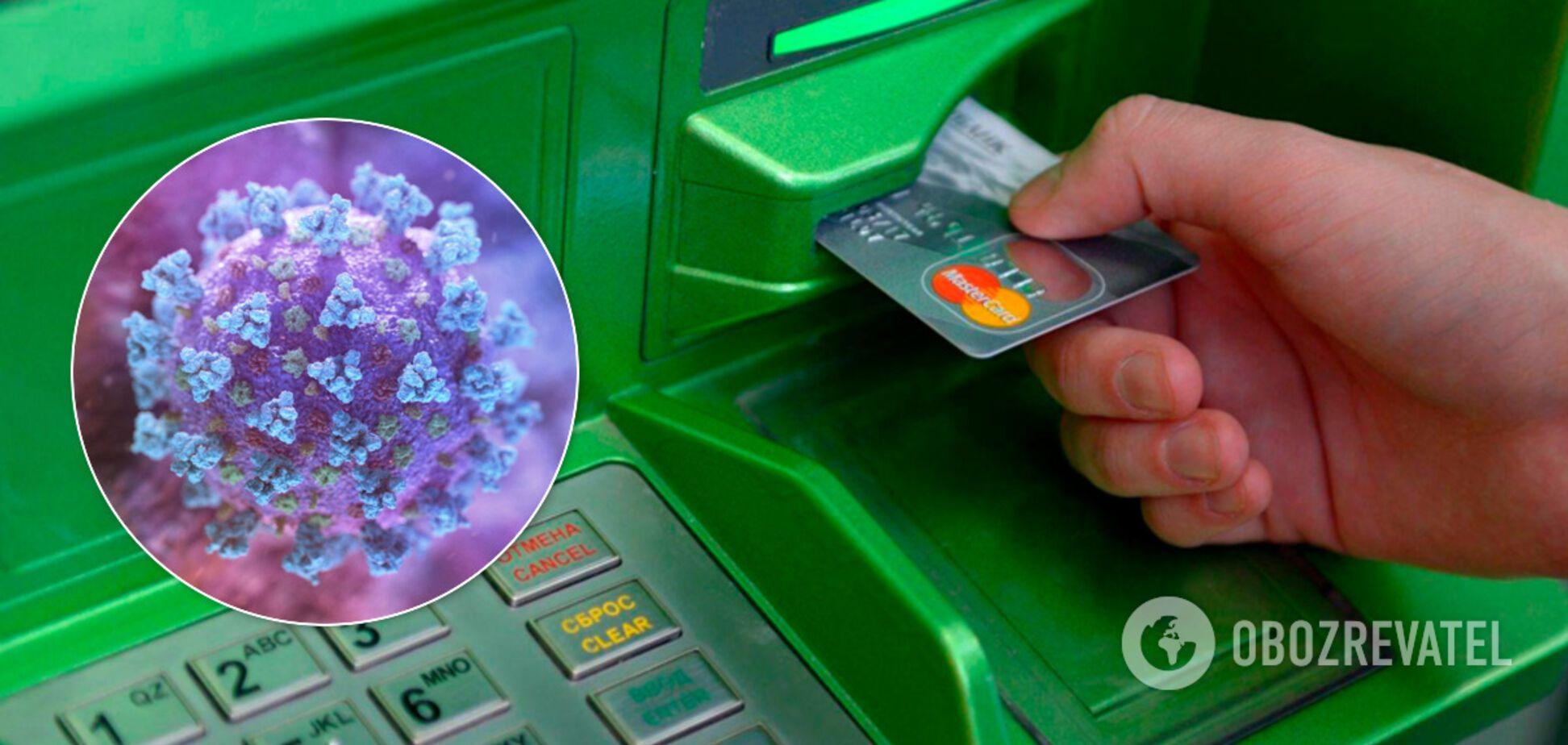 COVID-19 вб'є готівку? У Британії озвучили вражаючу статистику