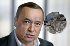 На Днепропетровщине СБУ накрыла табачную фабрику, связанную с Мартыненко