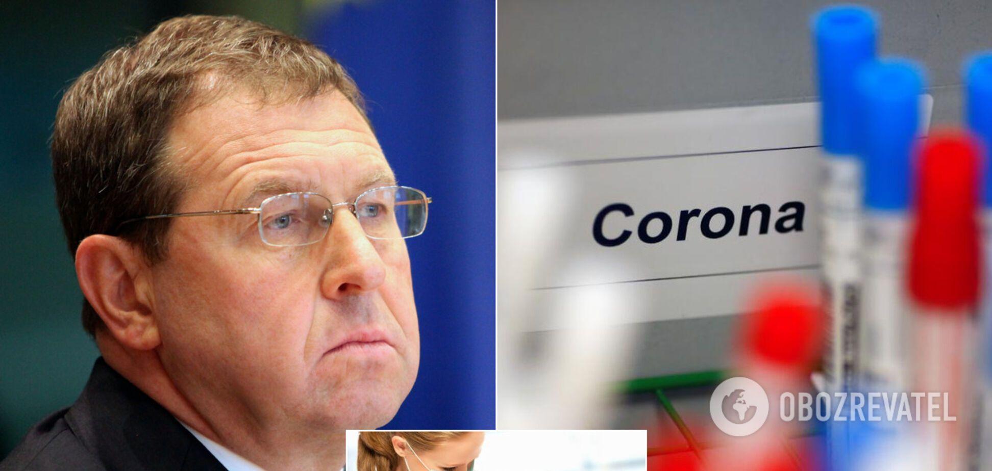 Вакцинация БЦЖ снижает смертность от COVID-19: Илларионов указал на связь