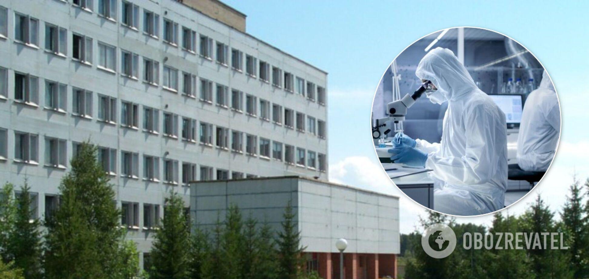 Секретный взрыв в российской лаборатории принес в Украину вспышку пневмонии: Илларионов раскрыл детали