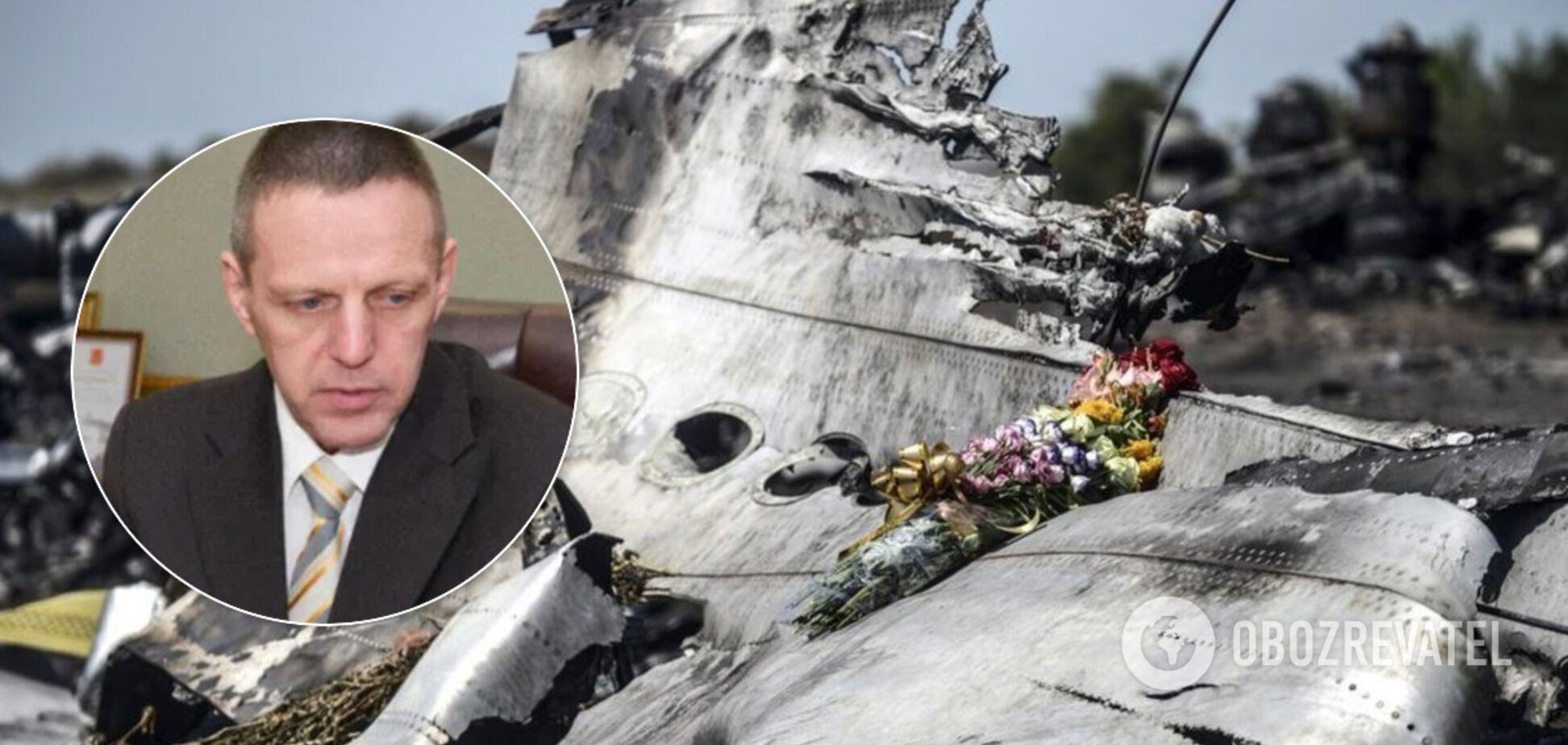Российский генерал оказался ключевым фигурантом дела о сбитом Boeing 777