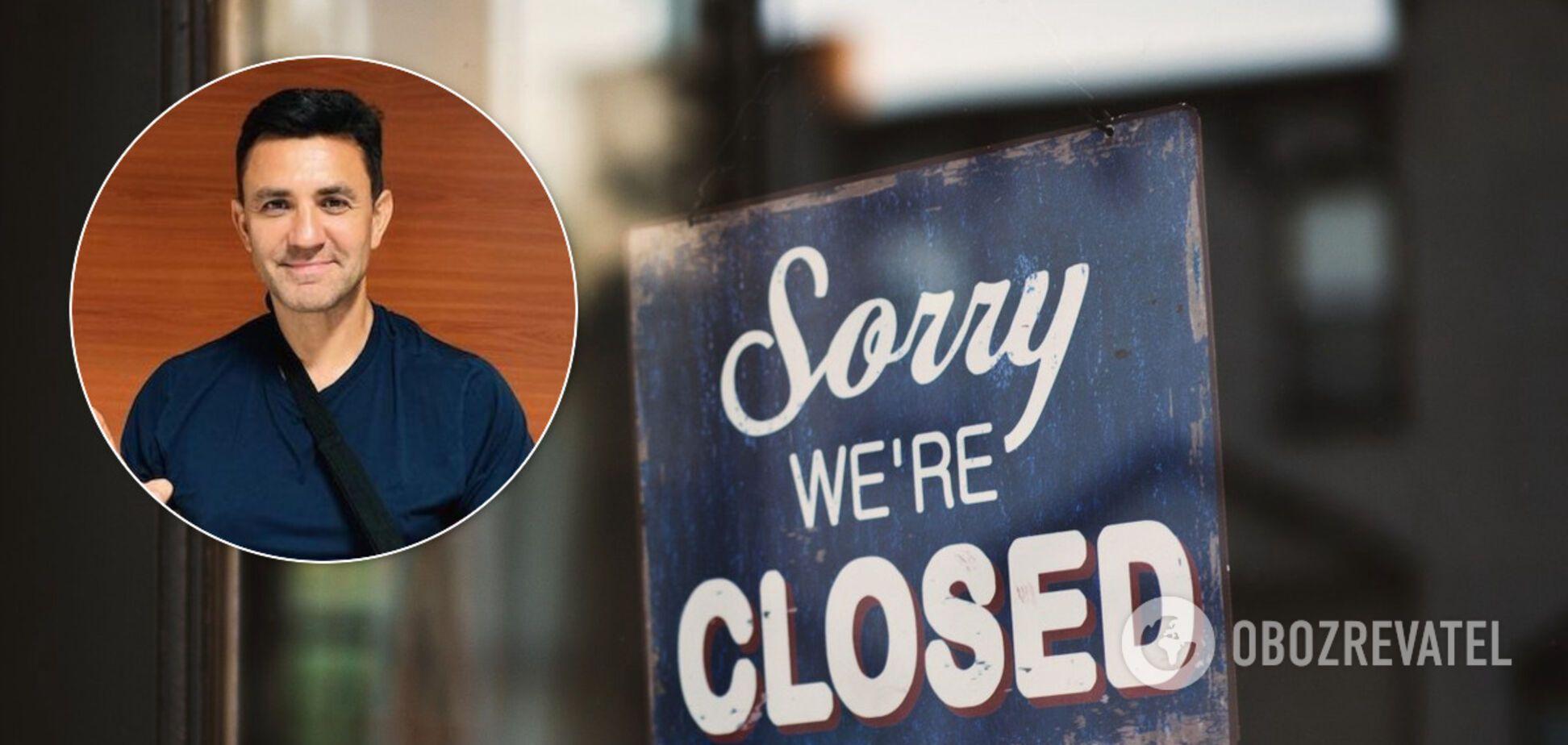 'Какие же вы уроды!' Соратники Зеленского жируют в ресторане: вам можно все, а нам – закон?