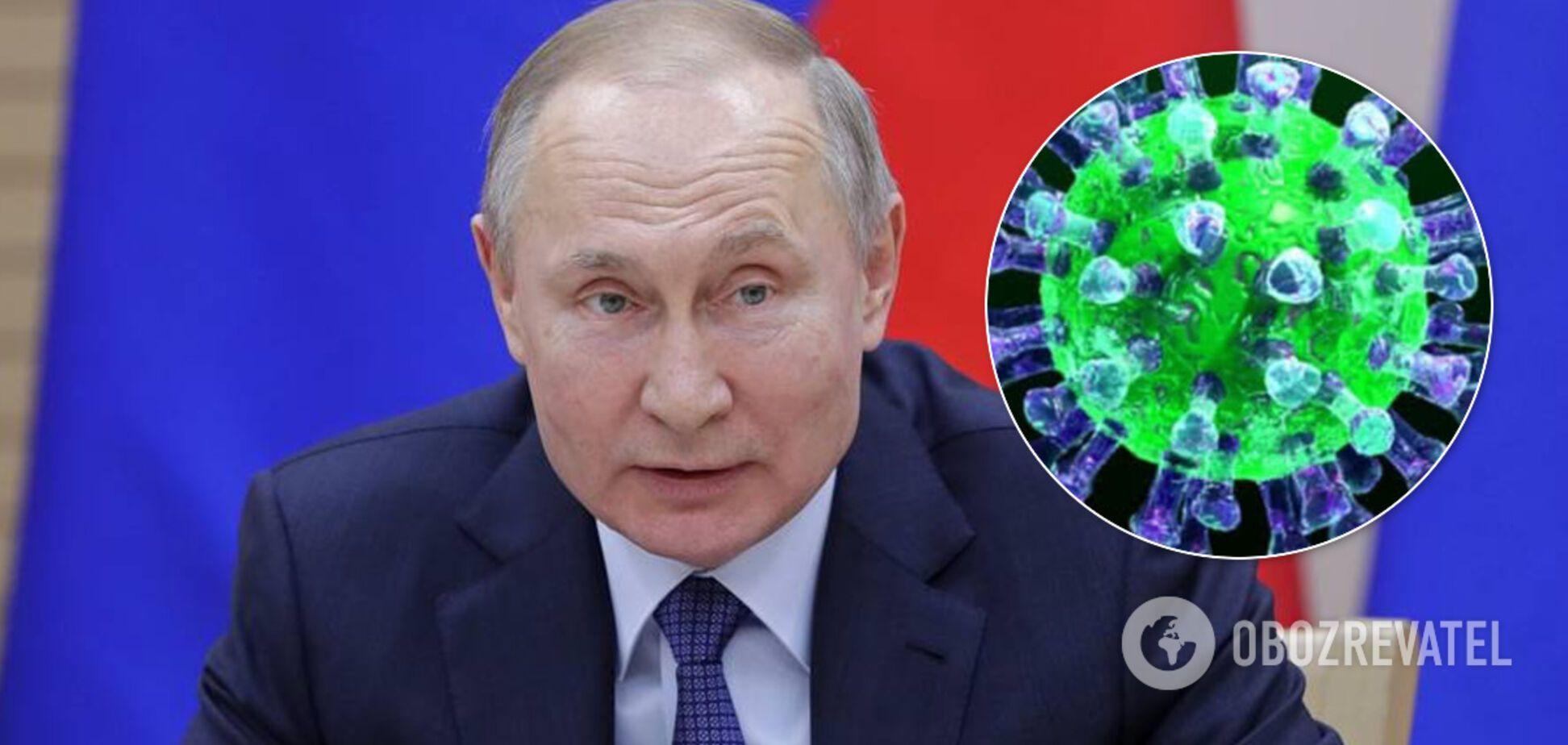 Илларионов заявил о 'чудовищной отсталости' РФ в борьбе с COVID-19