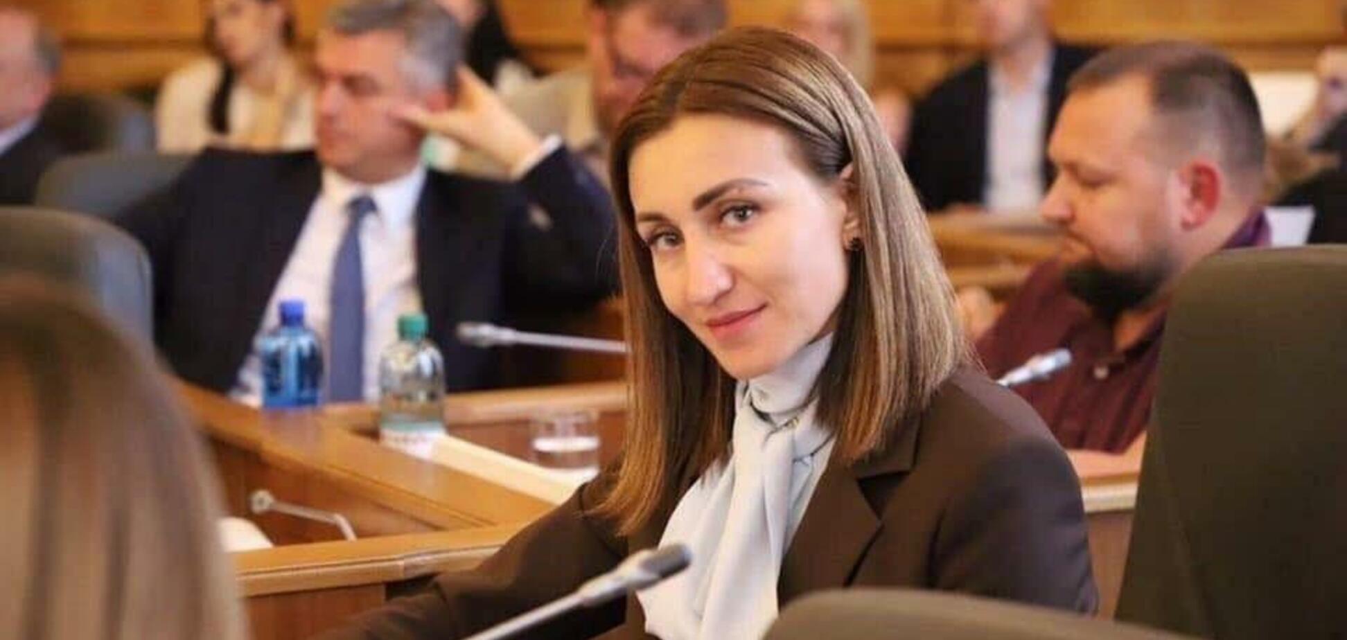 За участі Плачкової в Одеській міськраді з'явиться депутатська група 'Опозиційної платформи – За життя'