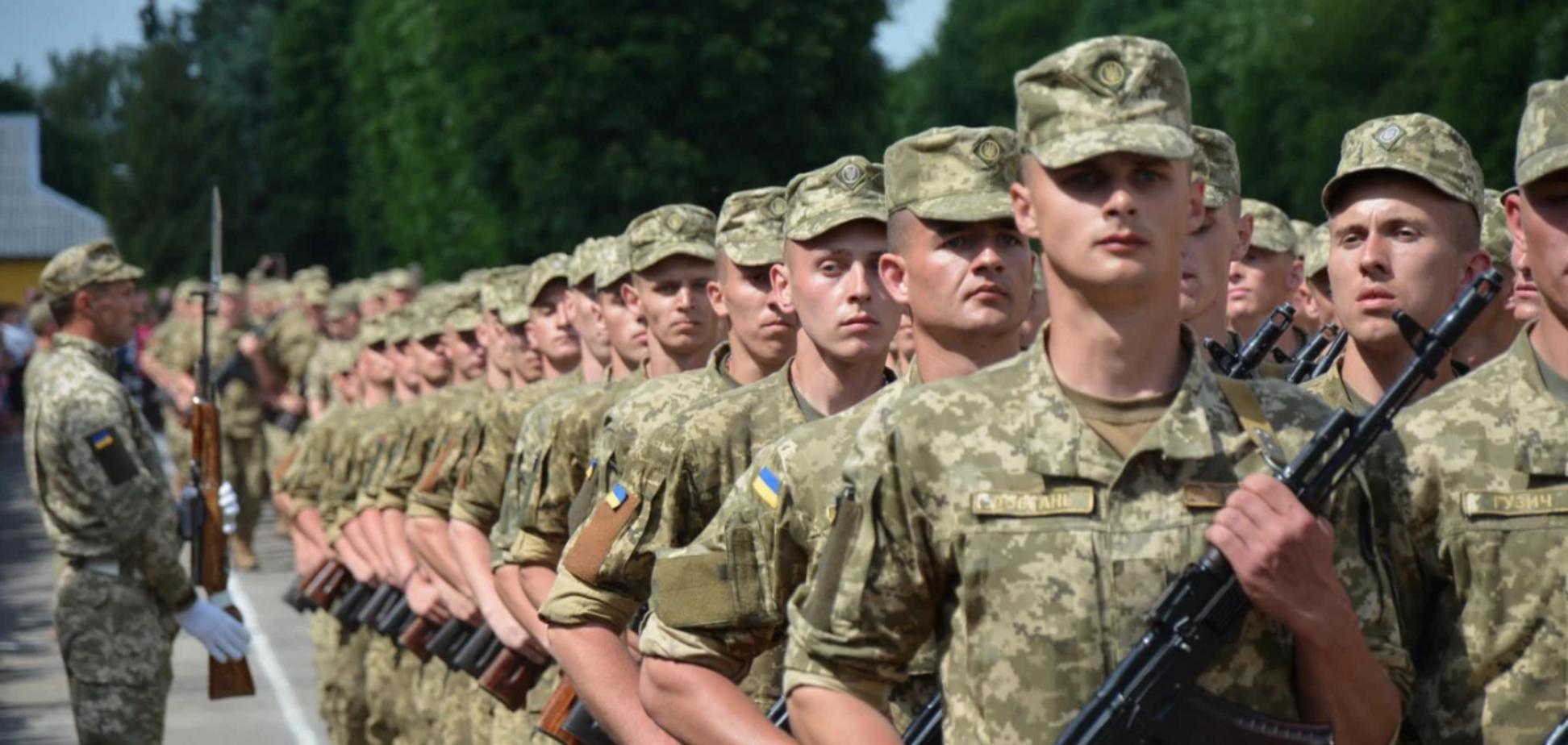 В Україні можуть ще раз перенести призов до армії