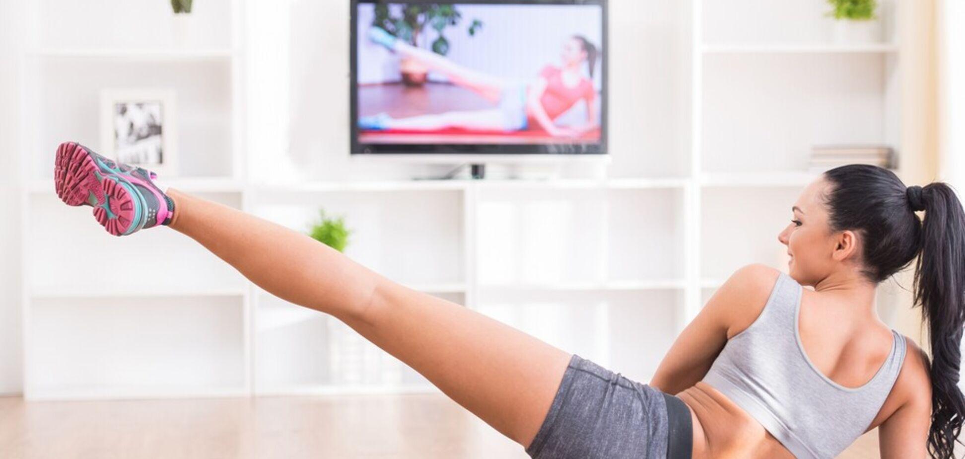 Как не набрать вес на карантине: реальные советы фитнес-тренера