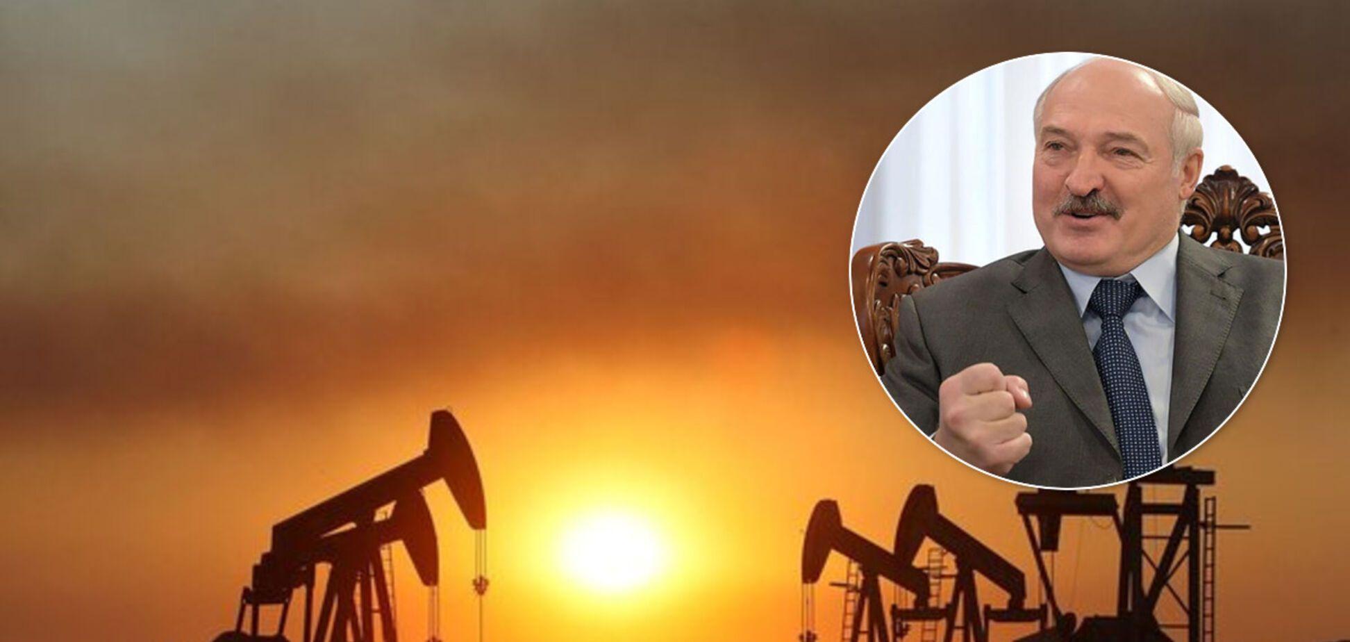Білорусь закупила першу партію нафти у Saudi Aramco