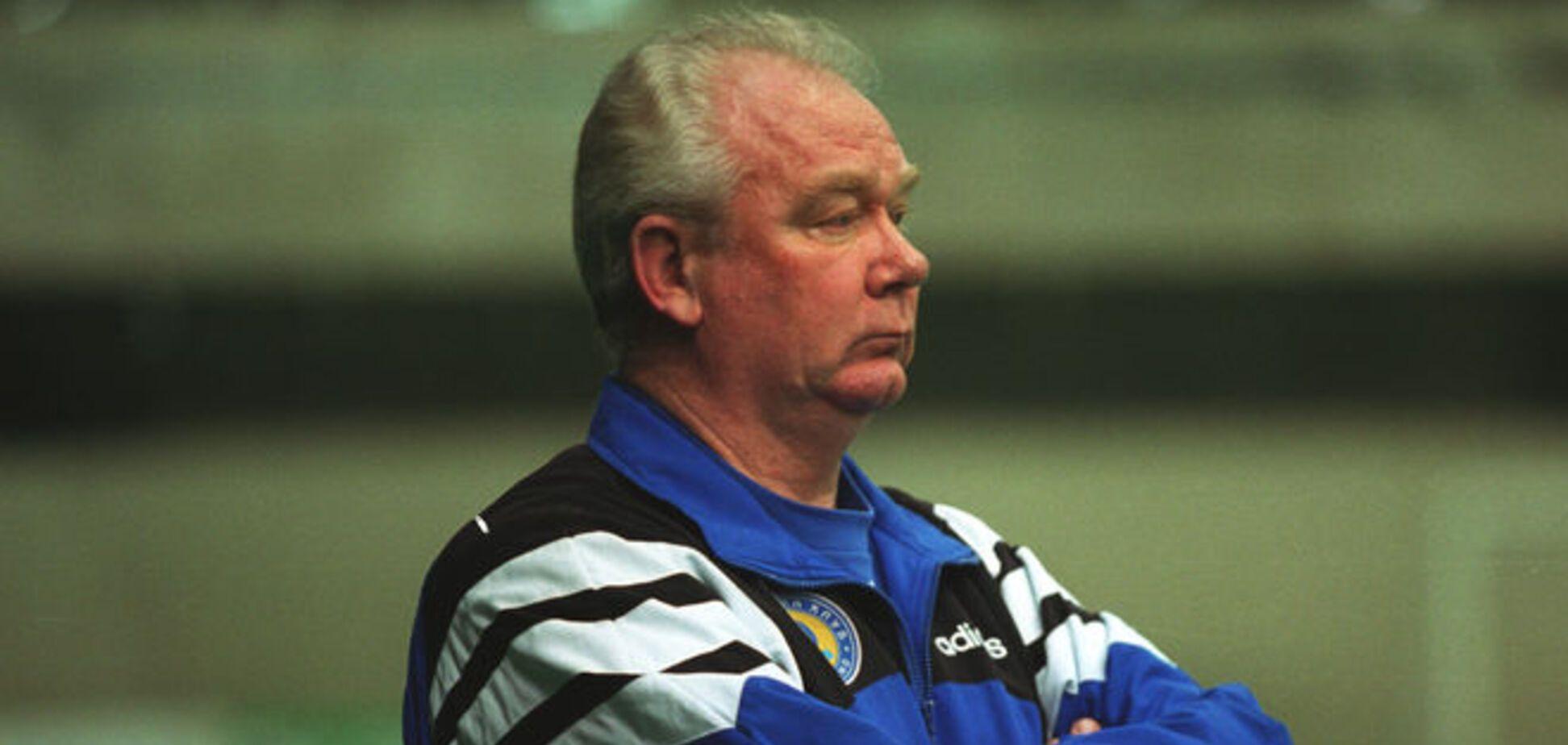 У рейтингу і Лобановський: Алекс Фергюсон названий найкращим тренером в історії футболу