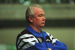 В рейтинге и Лобановский: Алекс Фергюсон назван лучшим тренером в истории футбола