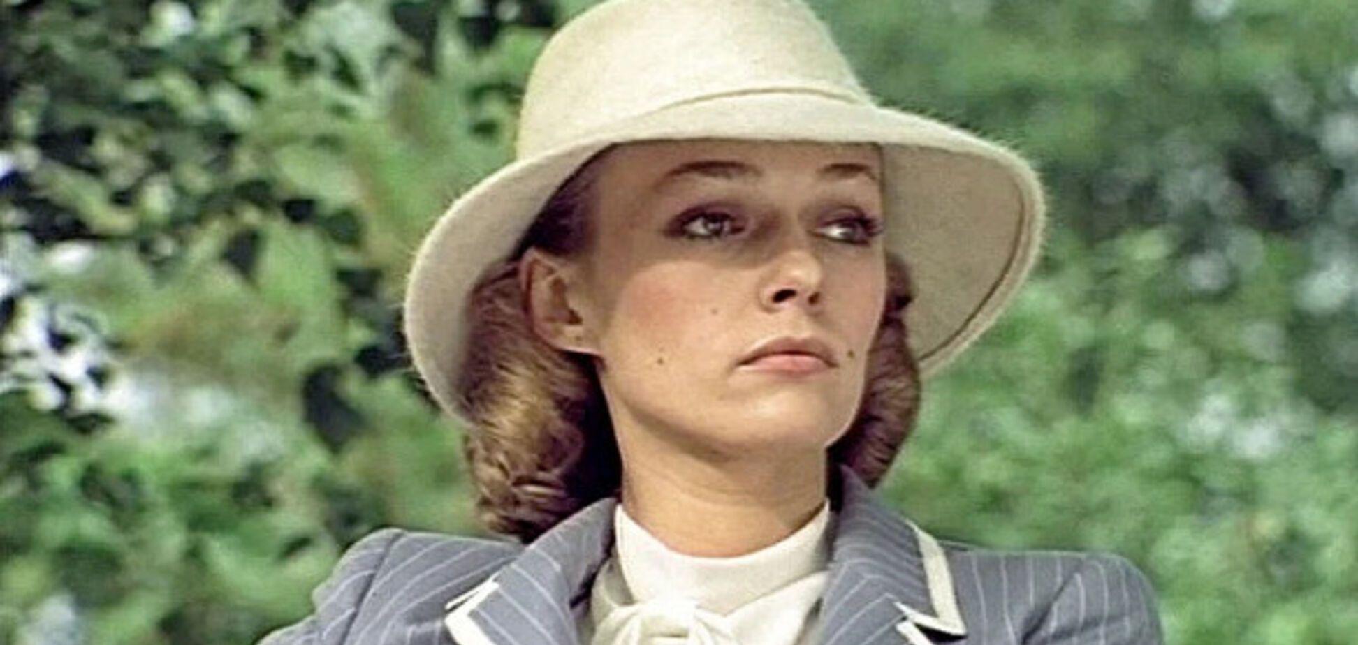 Одна з найгарніших актрис СРСР: як з часів молодості змінилася 64-річна Наталя Андрейченко