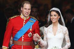 Годовщина свадьбы Кейт Миддлтон и принца Уильяма: тор-3 скандалов, в которые попала пара