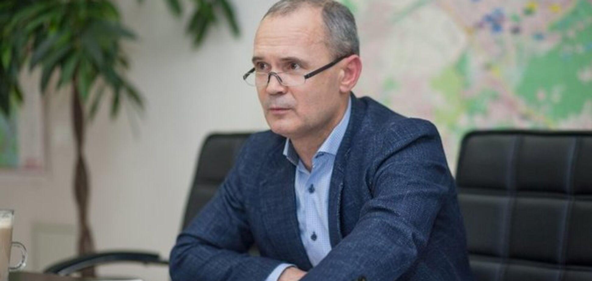 В Украине Госаудит доверили бывшему заму Маркаровой: что известно о новом главе