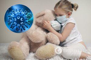 Связан с COVID-19: у детей появился новый воспалительный синдром