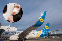 Самолет с заробитчанами отправился в Лондон