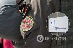 Фігуранту справи про розкрадання майна Нацгвардії збільшили заставу до 3 млн грн