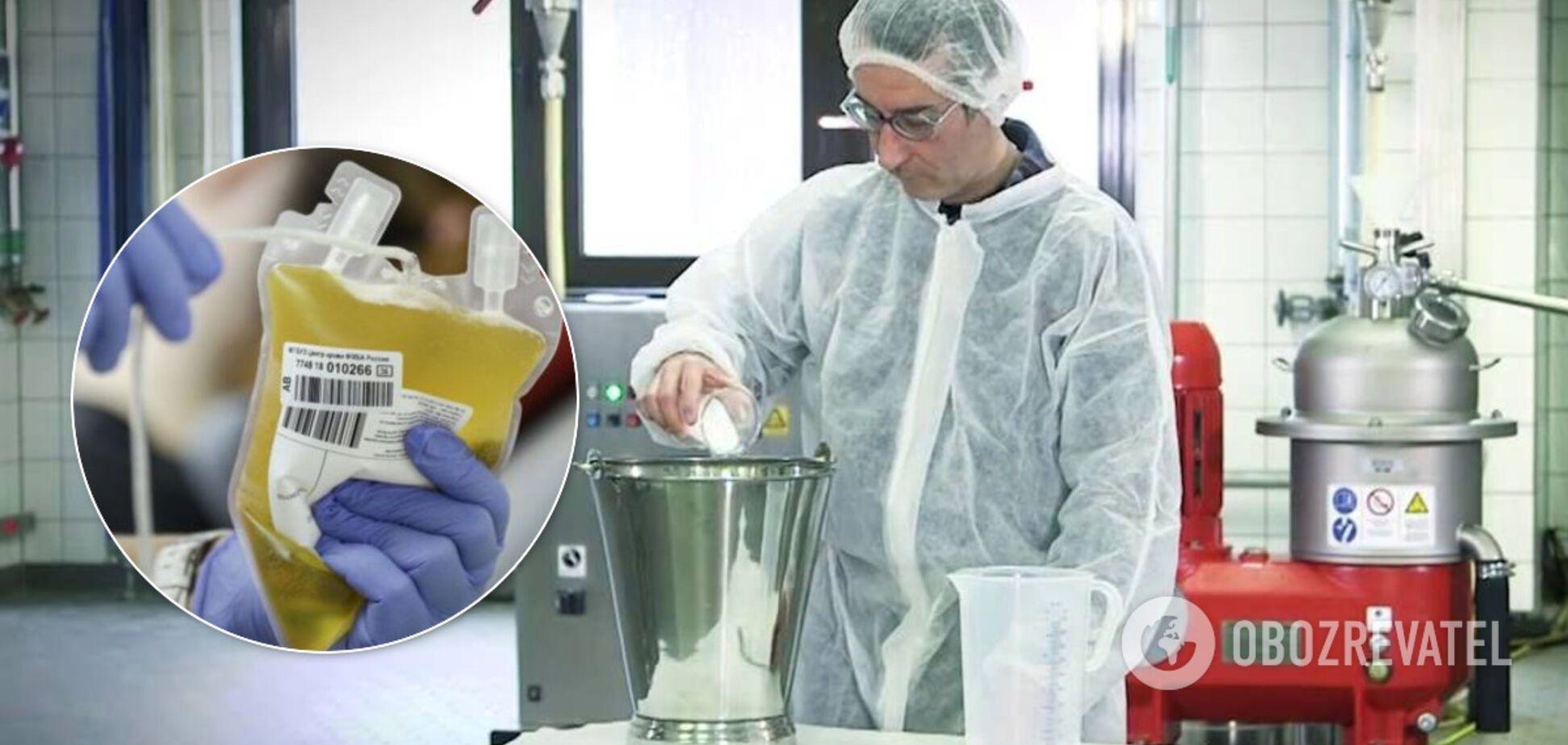 В Україні почали випробування 'драйвера' для лікування COVID-19 – Ляшко