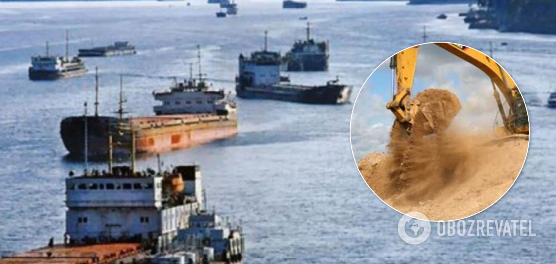 Раду закликали переглянути закон 'Про внутрішній водний транспорт'
