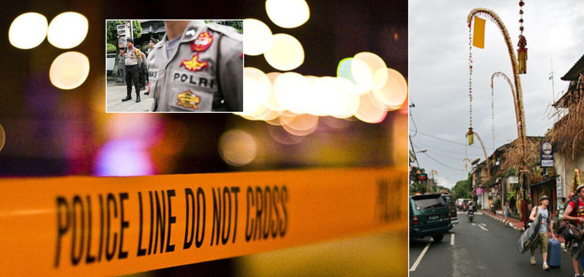 Загадочная гибель двух украинцев на Бали шокировала людей