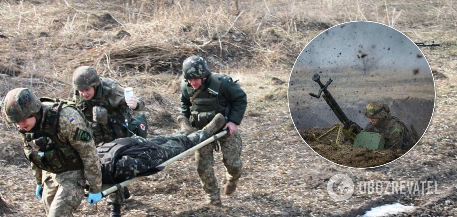 Найманці Путіна убили воїна ЗСУ на Донбасі: розв'язався кривавий бій