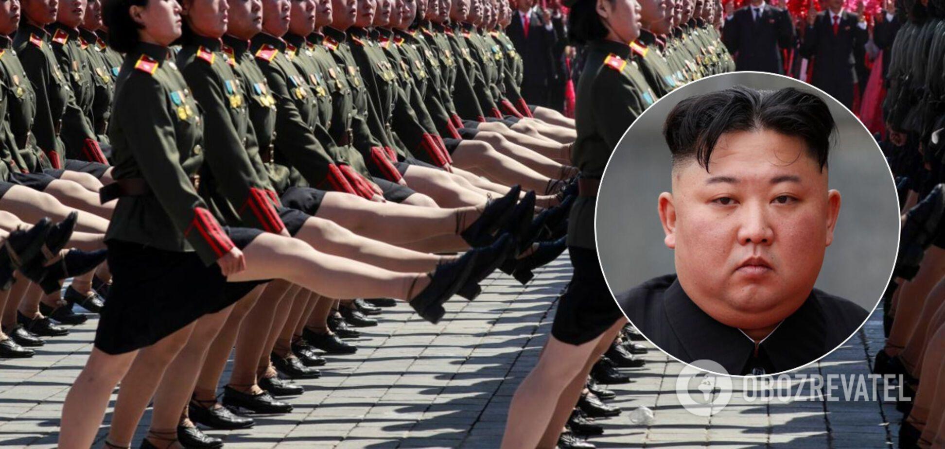 Що буде, якщо Кім Чен Ин помре: дипломат здивував прогнозом